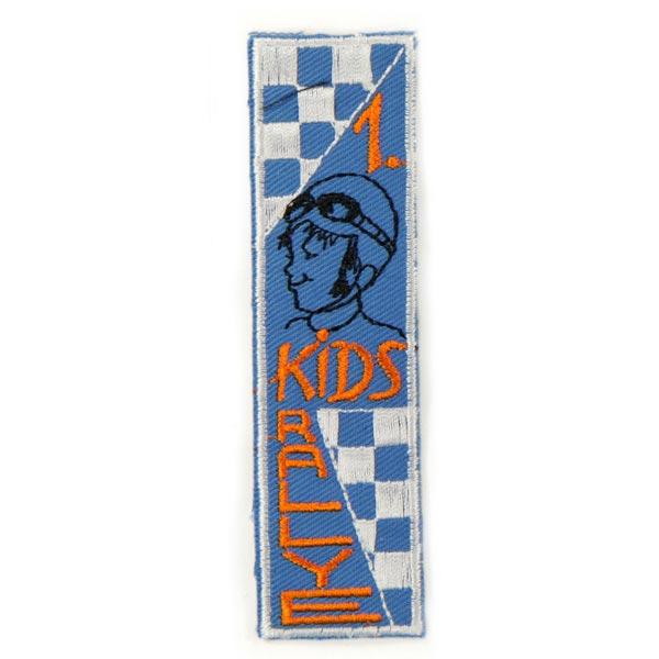 KIDS RALLYE 3
