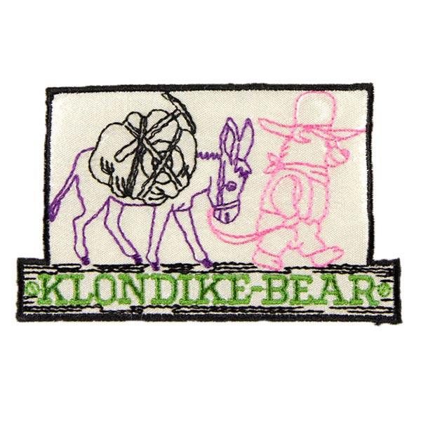 KLONDIKE-BEAR