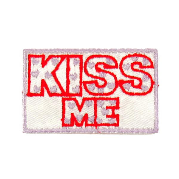 KISS ME 1