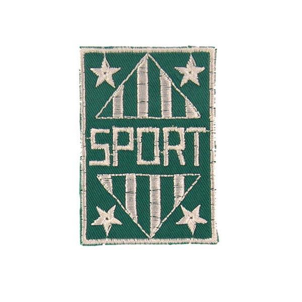 Sport Applique 31