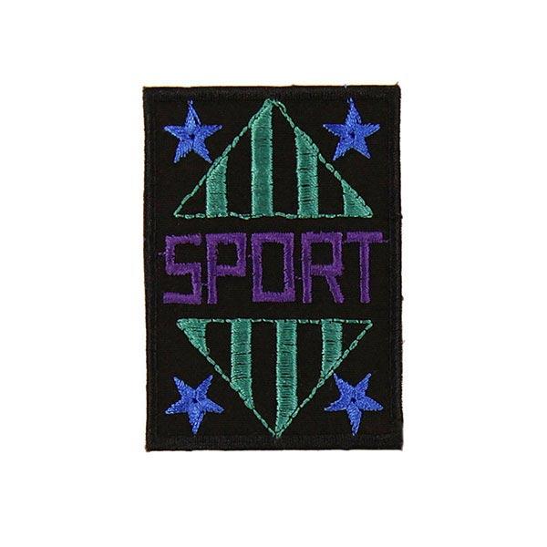 Sport Applique 32