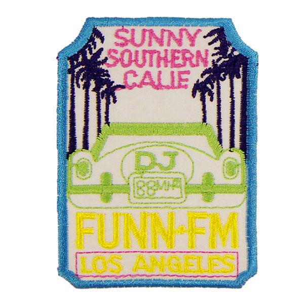 FUNN-FM LOS ANGELES 2