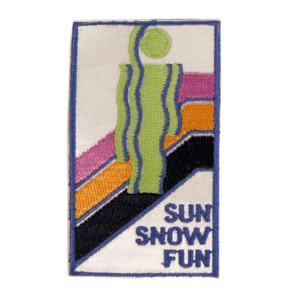 Sun Snow Fun 2