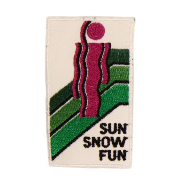 Sun Snow Fun 3