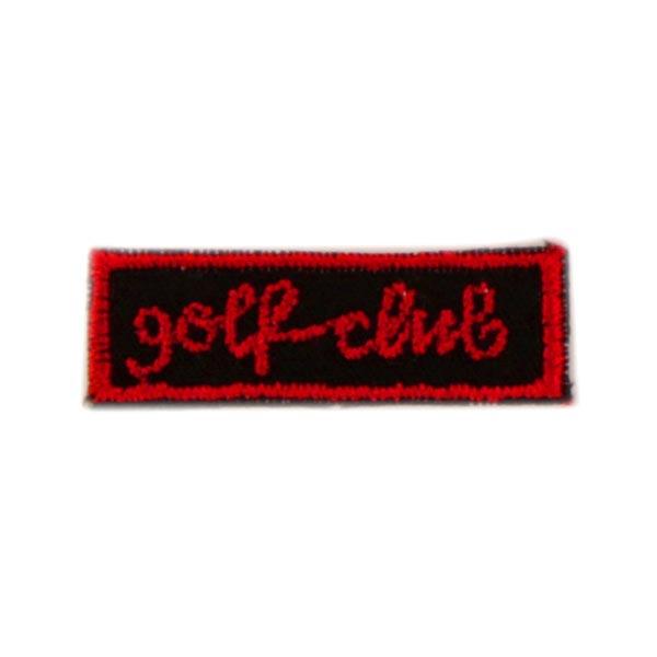 Golf club 18