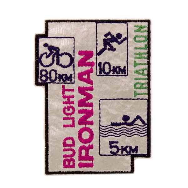 Bud light Ironman 3