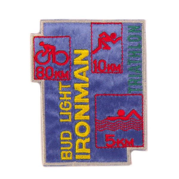Bud light Ironman 4