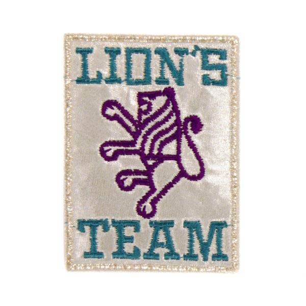 Lions` Team 3