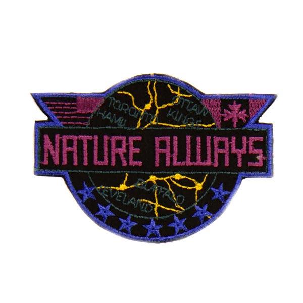 Nature Always