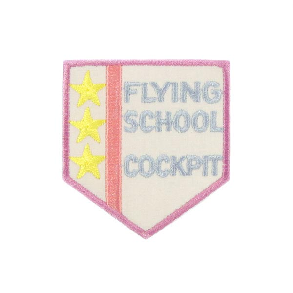 Flying School Cockpit 1