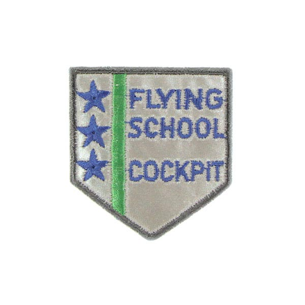 Flying School Cockpit 3