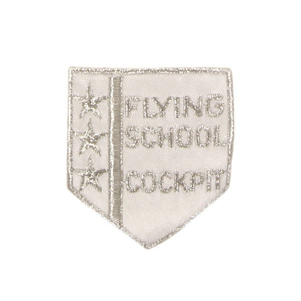 Flying School Cockpit 6