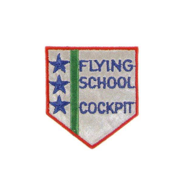 Flying School Cockpit 7