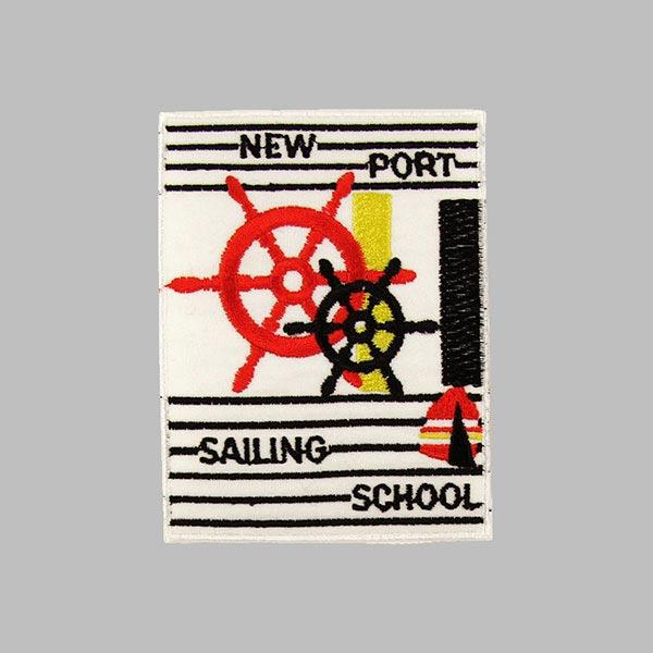 Applikation New Port Sailing School 1