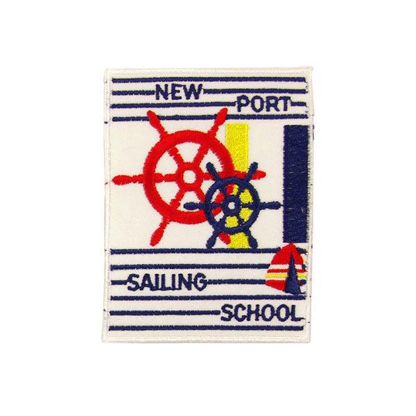 New Port Sailing School 2
