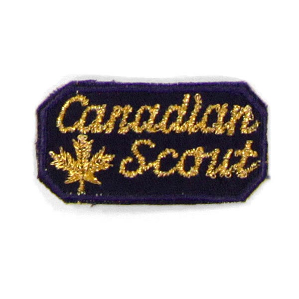 Canadian Scout 6