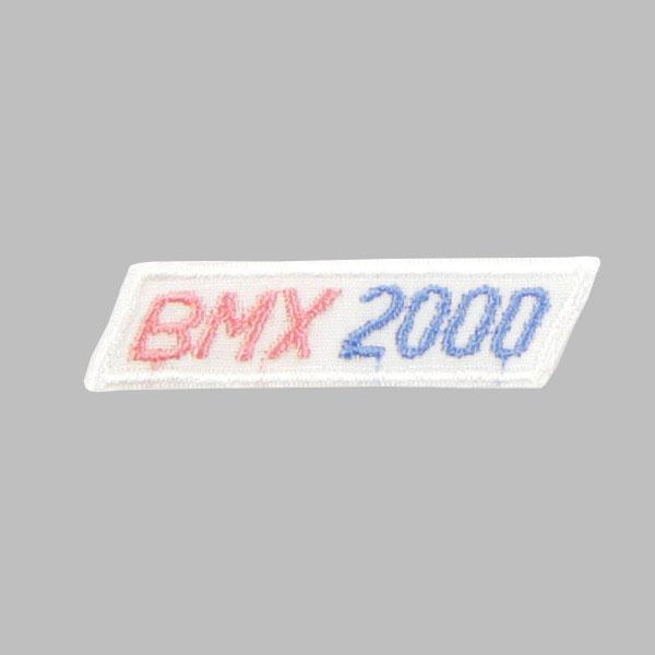 Applikation BMX 2000/7