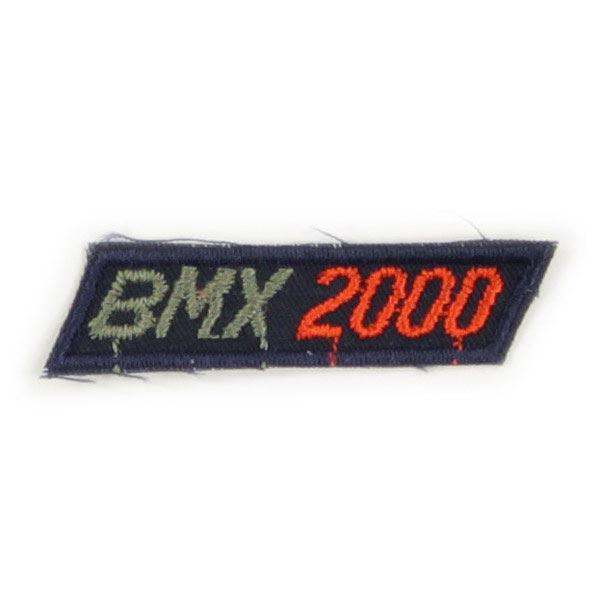BMX 2000/3