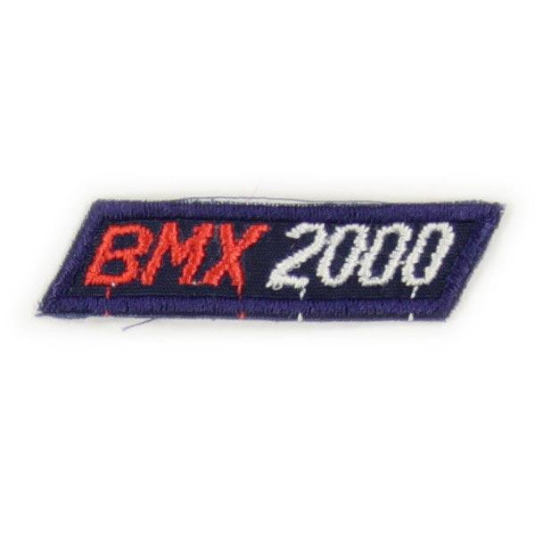 BMX 2000/2
