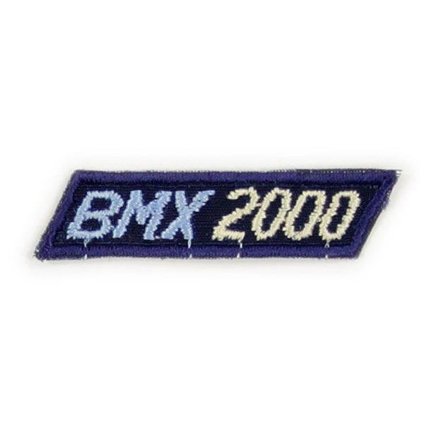 BMX 2000/1