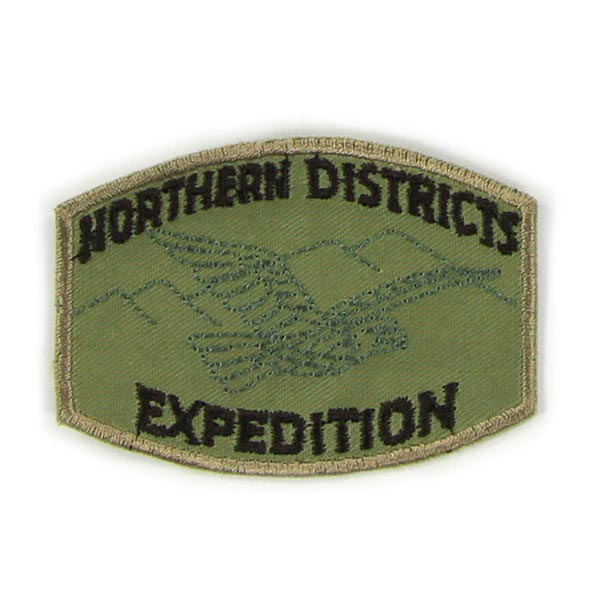 NORTHERN DISTRICTS EXPEDITION 5
