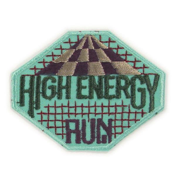 HIGH ENERGY RUN 6
