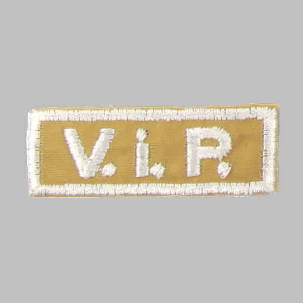 V.i.P.  1