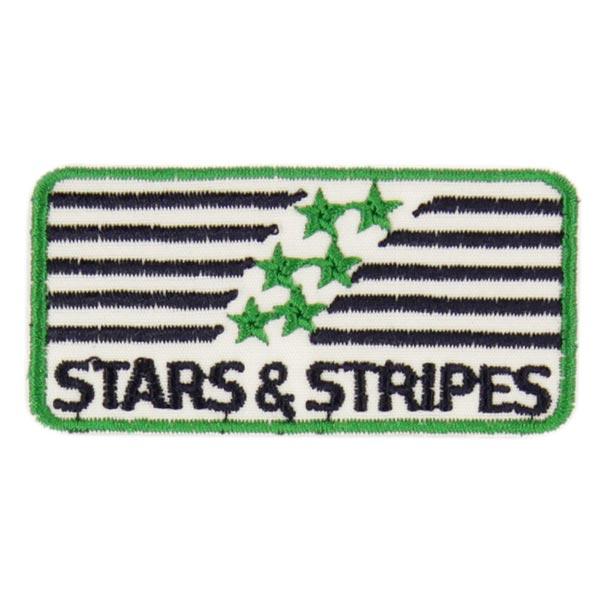 STARS & STRIPES 2