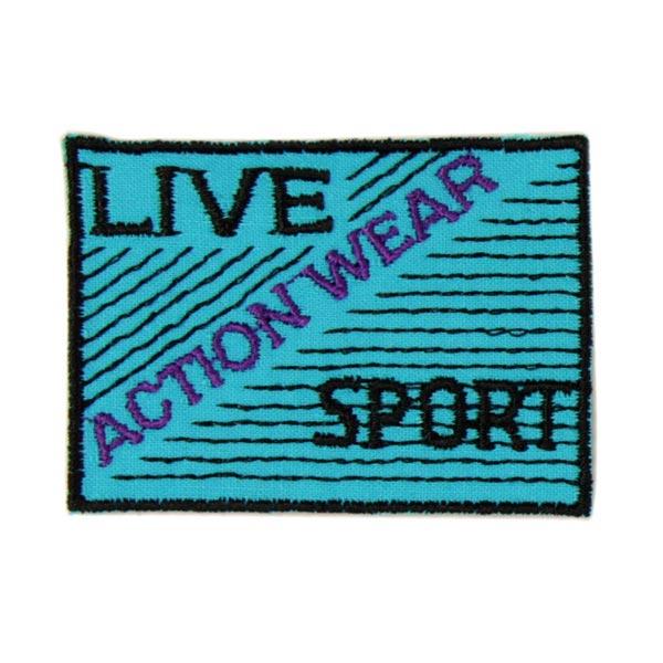LIVE ACTION WEAR SPORT 3