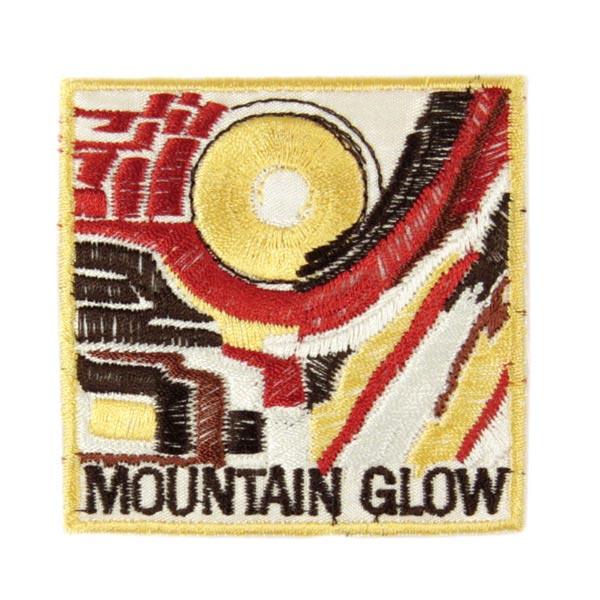 MOUNTAIN GLOW 2