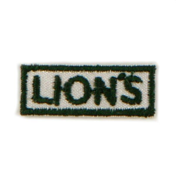 LION`S 2