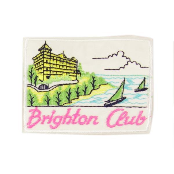 Brighton Club 4