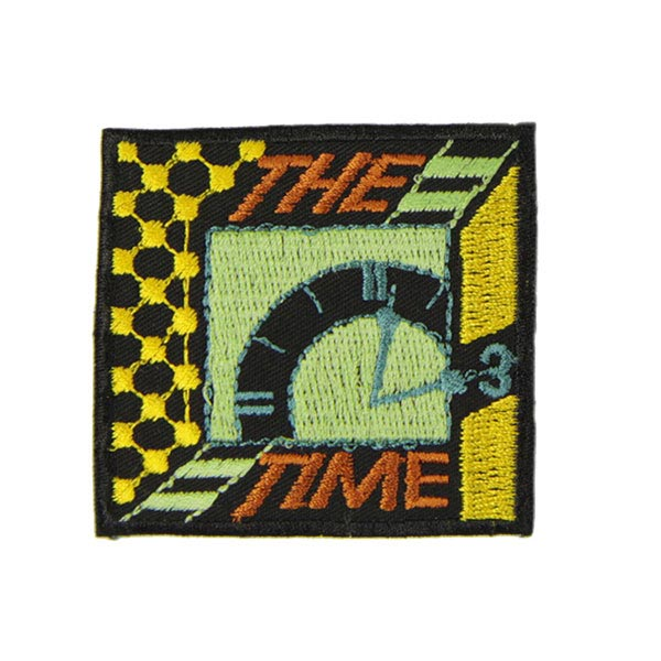 THE TIME 80