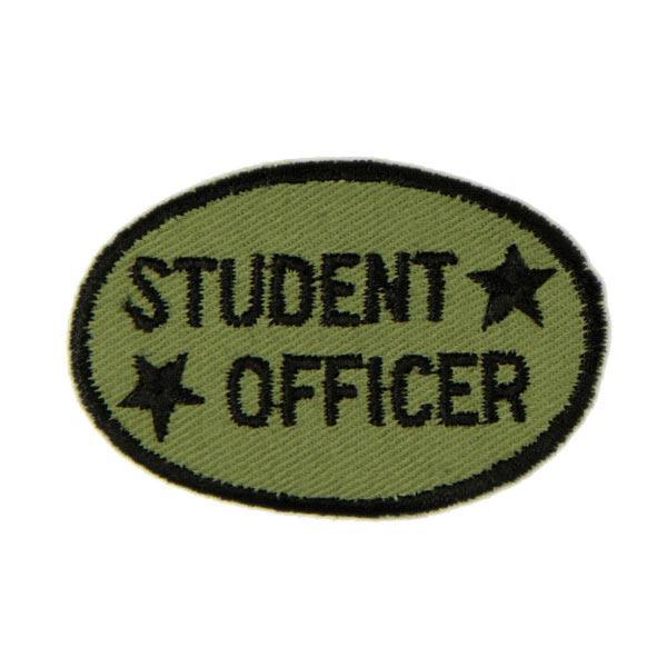 STUDENT OFFICER 36