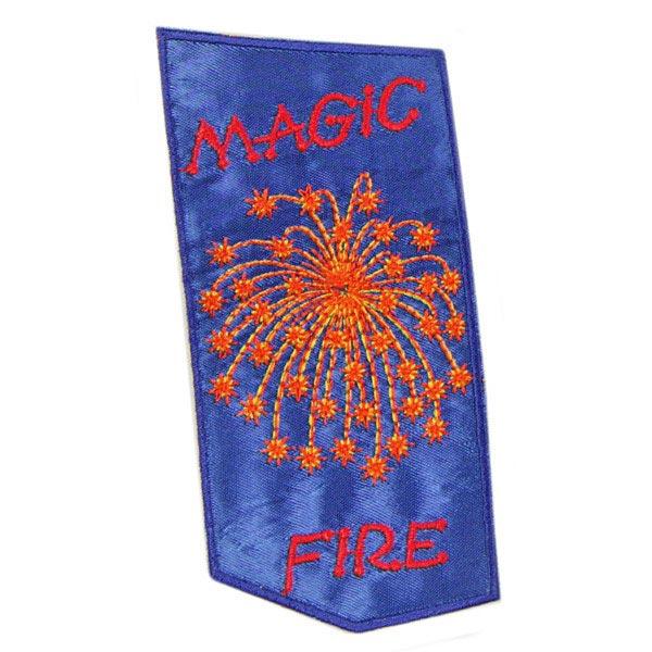 MAGIC FIRE 2