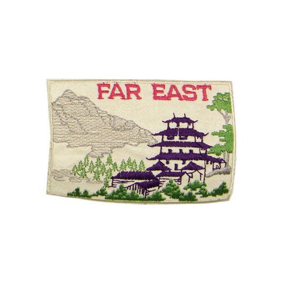 FAR EAST  4