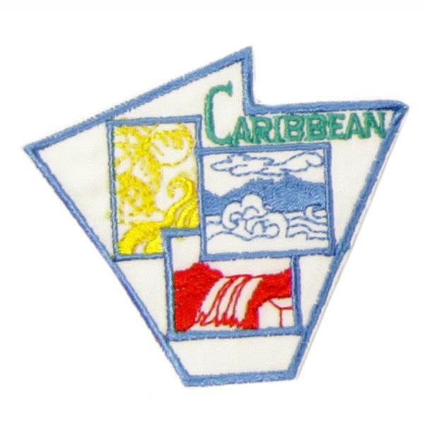 CARIBBEAN 3