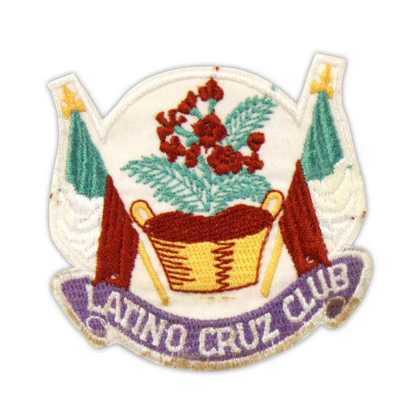 Latino Cruz Club