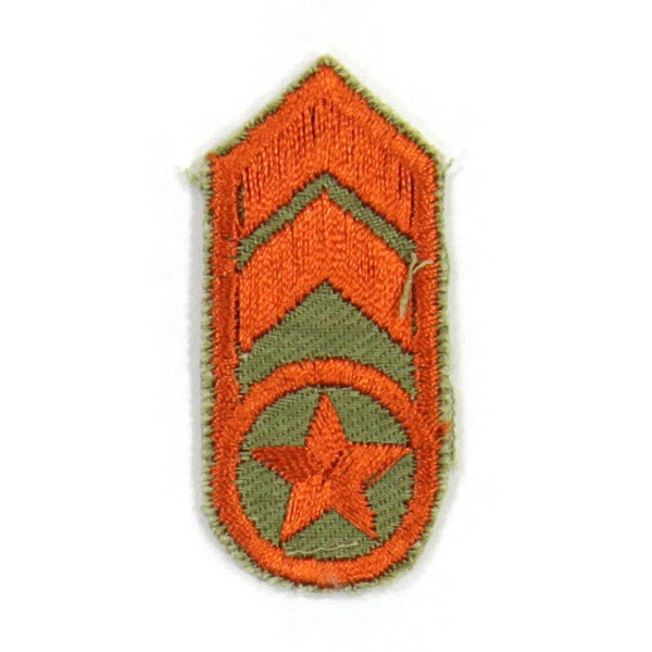 Military Applique 8