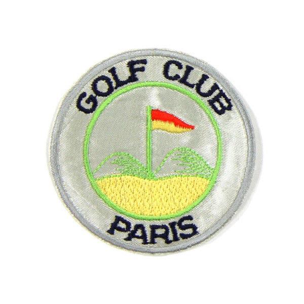 Golf Club Paris 1