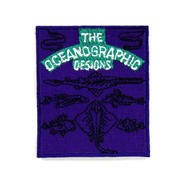 The Oceanographic Designs 2