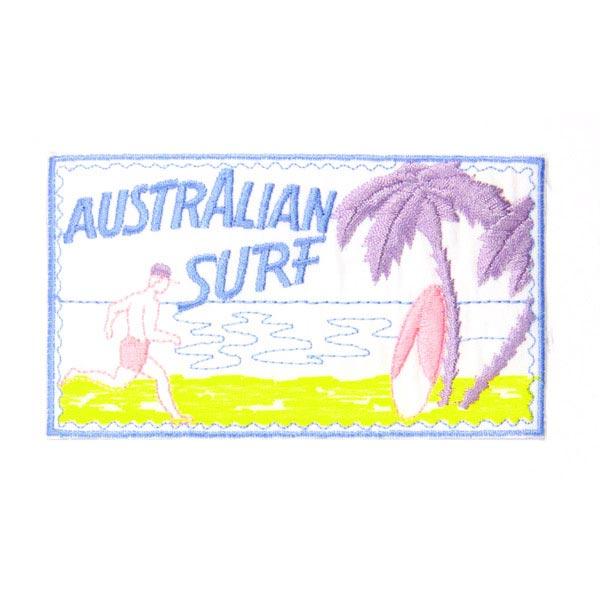 Australian Surf 1