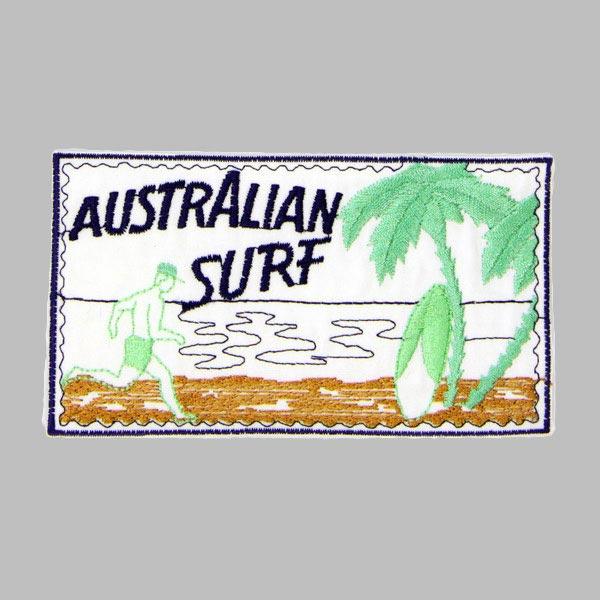 Australian Surf 3