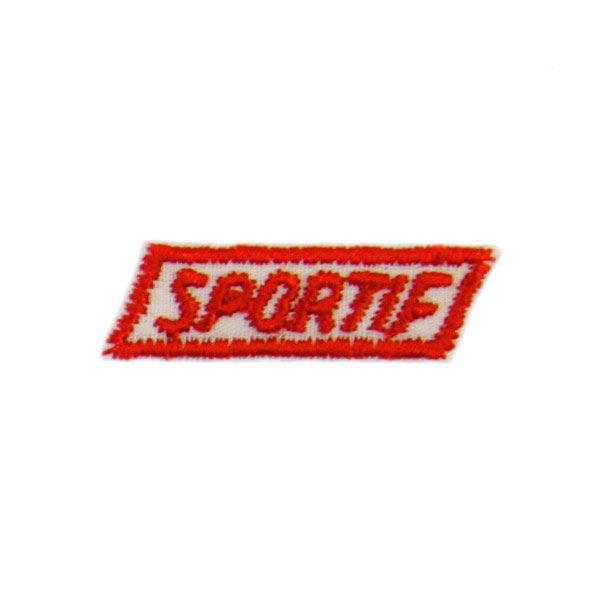 Sportif 1
