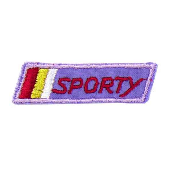 Sporty 1