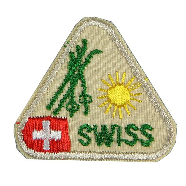 Swiss 3