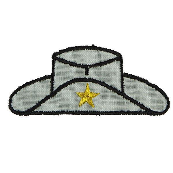 Applikation Ranger Hat 3