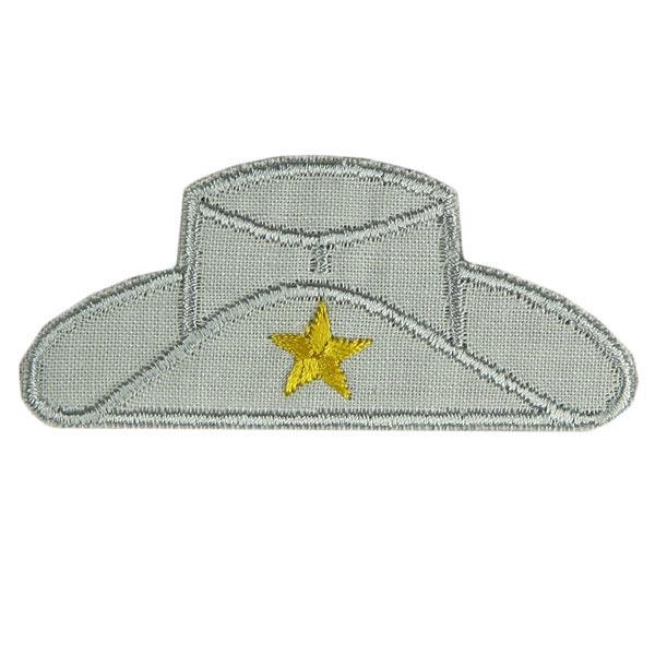 Ranger Hat 9