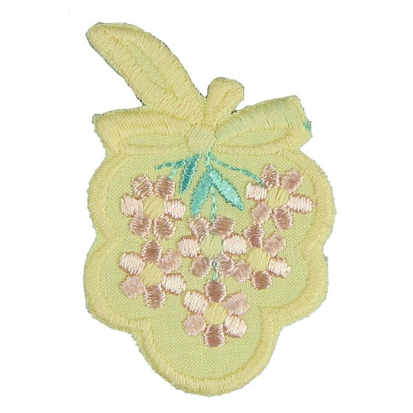 Flower Applique 6
