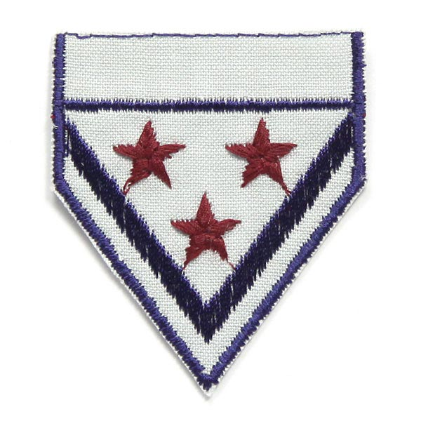 Military Badge 1